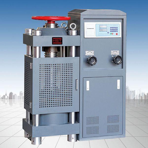 混凝土压力试验机-电液式压力试验机