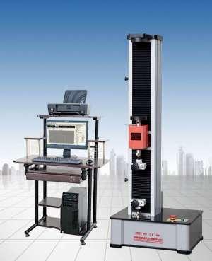 PVC塑料制品拉伸性能试验机