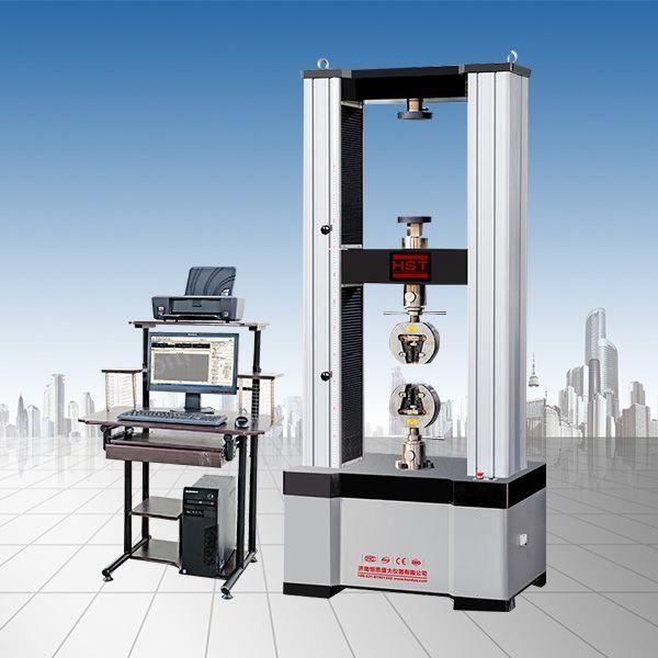 TP-500微机控制式排水管外压荷载试验机