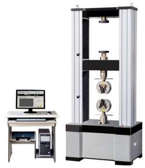 热塑性橡胶拉伸应力应变性能试验机