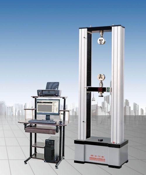 低碳钢拉伸试验机