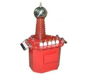 NRI-BYQ超轻型试验变压器